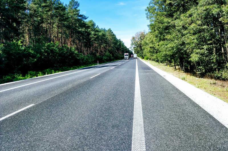 Ponad 16 km przebudowanej drogi krajowej nr 92 w Wielkopolsce