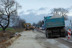 DK22 Fiszewo – Elbląg będzie rozbudowana