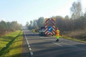 DK74 Janów Lubelski - granica z Ukrainą powstanie niemal od nowa