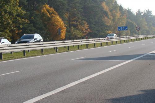 W 2026 roku nowa DK31 z Gryfina do węzła z A6 pod Szczecinem