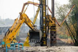 Poznań: Prace na Estakadzie Katowickiej (DK11) idą zgodnie z planem