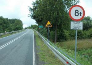 Rozbudowa DK74 Frampol – Gorajec. Utrudnienia i objazdy do jesieni
