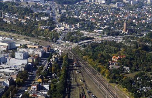 DK80: Budimex wybuduje Trasę Grunwaldzką, która połączy Bydgoszcz z S5