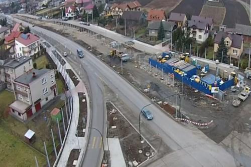 Startuje przebudowa Igołomskiej w Krakowie