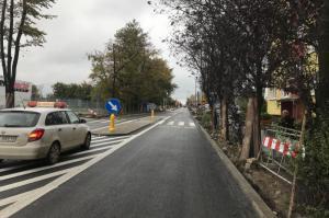 Dolnośląskie: Luźniej na DK3 w Jaworze ale prace nadal trwają