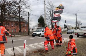 Podlaskie: Rozbudowa DK65 przez Mońki wystartowała