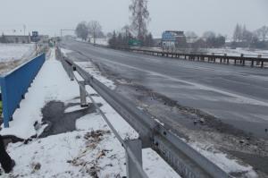DK7: W Szczepanowicach nowy most zastąpi stary