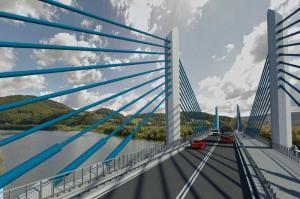 Małopolska: Będzie nowy most na DK75 w Kurowie