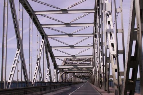 DK16: Do końca października utrudnienia na moście w Grudziądzu