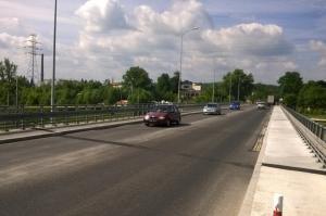 DK28: Skanska kończy prace na moście w Jaśle