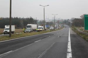 Utrudnienia na obwodnicy Świecia w związku z budową drogi S5