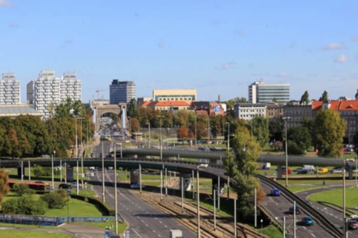 Wrocław: Do jesieni zniknie zachodnia estakada z pl. Społecznego na DK98