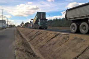 Z wiosną ruszają prace na budowie autostrady A1 w woj. łódzkim
