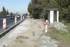 Pierwszy krok w stronę rozbudowy DK25 Ostrów Wielkopolski – Kalisz – Konin