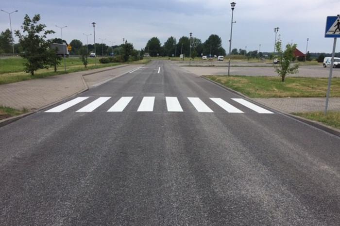 Autostrada A4: MOP Krajków Północ bez utrudnień