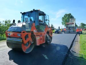 Dolnośląskie: Na tych drogach napotkasz ekipy remontowe