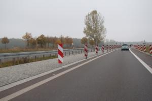 Ekipy remontowe na DK3 w woj. dolnośląskim