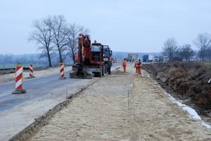 Łódzkie: Rozbudowa DK60 najwcześniej za trzy lata