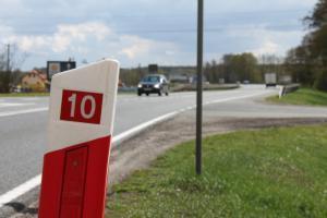 Będzie wahadło na trasie DK10  Piła - Bydgoszcz