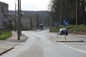 Gdańsk: Naprawy gwarancyjne i utrudnienia na Trakcie Św. Wojciecha