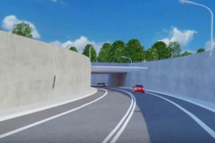 W marcu 2021 r. rozpocznie się drążenie tunelu w Świnoujściu