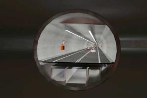 Budowa tunelu w Świnoujściu stała się faktem. Ma być gotowy za cztery lata