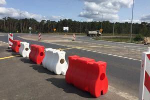Kujawsko-pomorskie: Przez budowę S5 zamkną skrzyżowanie w Pawłówku
