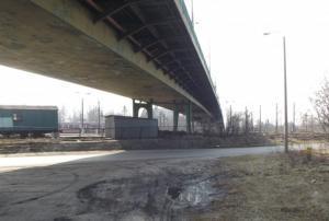 DK79: Z utrudnieniami na wiadukcie w Trzebini