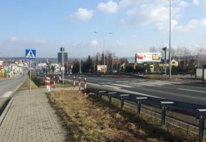 Będzie dokumentacja dla węzła na DK7 od Krakowa do Góry Libertowskiej