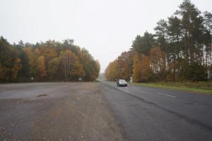 Ponad 15 km nadmorskiej trasy Łukęcin - Pobierowo- Trzęsacz - Lędzin do przebudowy