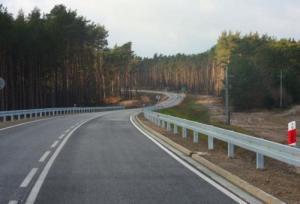 Lubuskie: Remont DW137 na odcinku Sułów – Nowe Biskupice