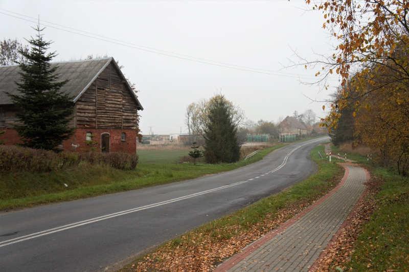 Wystartowała przebudowa ważnej drogi nad Bałtyk – DW109