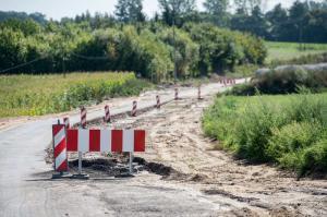 Kujawsko-pomorskie: Megainwestycja na drogach wojewódzkich. Będzie lepszy dojazd do A1