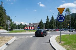 DW960: Szybciej i bezpieczniej z Podhala na Słowację