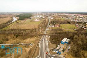 Poznań: Umowa na przebudowę ul. Gdyńskiej DW196 podpisana