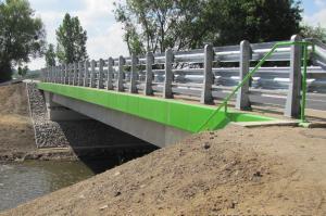 Nowe mosty na drogach wojewódzkich Dolnego Śląska