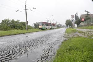 Gorzów Wlkp.: 26 mln zł na przebudowę ul. Kostrzyńskiej do węzła z S3