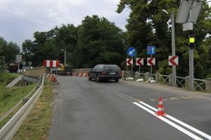 DW363: Przebudowa a nie rozbiórka mostu w Złotoryi