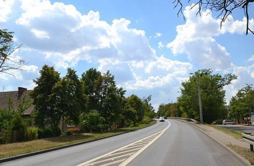 Wielkopolskie: Obwodnica Obornik - ruszyła budowa odcinka DW178 do przyszłej S11