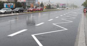 Warszawa: Radzymińska (DW634) po remoncie