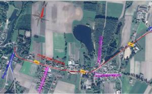 Wielkopolskie: W kwietniu rozbudowa DW242 z Łobżenicy