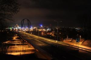 Bydgoszcz gotowa do przedłużenia Trasy Uniwersyteckiej (DW232)