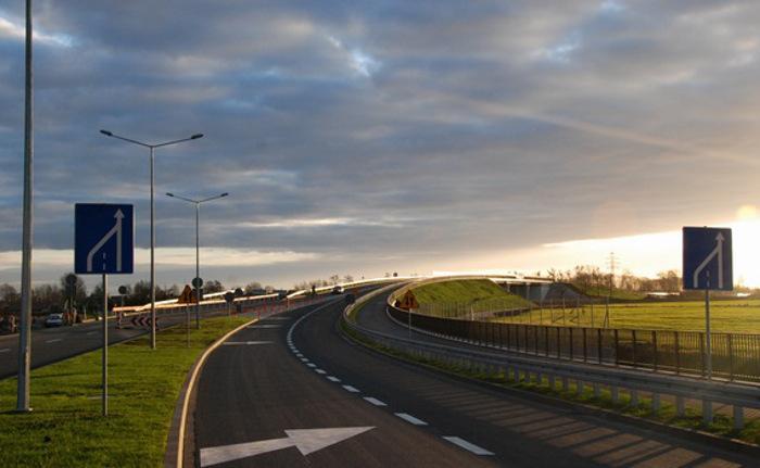 Wrocław szuka wykonawcy 2,5 km odcinka wschodniej obwodnicy