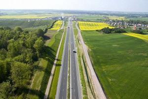 Autostrada A1 - Bursztynowa Autostrada