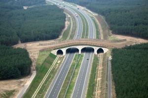 Autostrada A2 - Autostrada Wolności