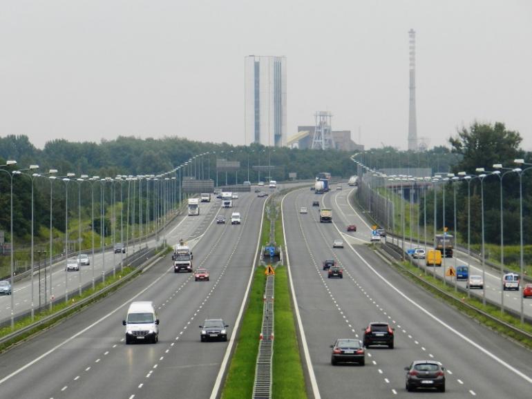Autostrada A4 Informacje Przebieg Mapy Zdjecia