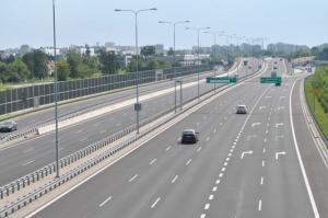 Droga ekspresowa S2 – Południowa Obwodnica Warszawy