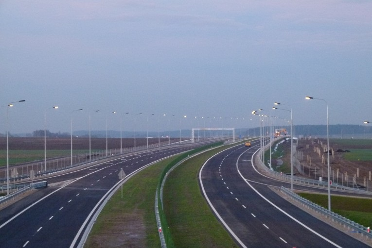 Droga ekspresowa S61 - Via Baltica