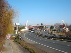Firmy mogą składać oferty na budowę DK47 Rdzawka - Nowy Targ