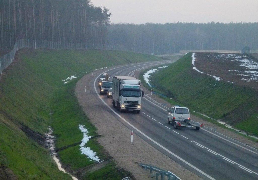 Dziewięć firm chce zaprojektować obwodnicę Pułtuska
